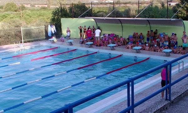 «Άλμπατρος»: Να είναι όλο τον χρόνο ανοιχτό το Ματάλειο Κολυμβητήριο Σπάρτης!