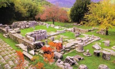 «Επιβεβλημένες οι ανασκαφές και η ανάδειξη της Αρχαίας Μεγαλόπολης»