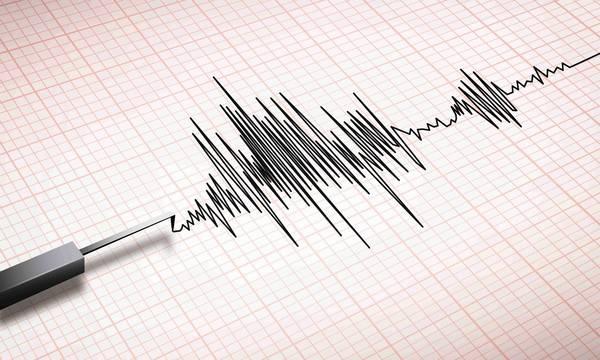 Σεισμός  6,3 Ρίχτερ στην Κρήτη