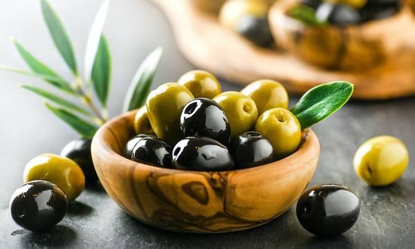 Δεύτερη παγκοσμίως στις εξαγωγές επιτραπέζιας ελιάς η Ελλάδα