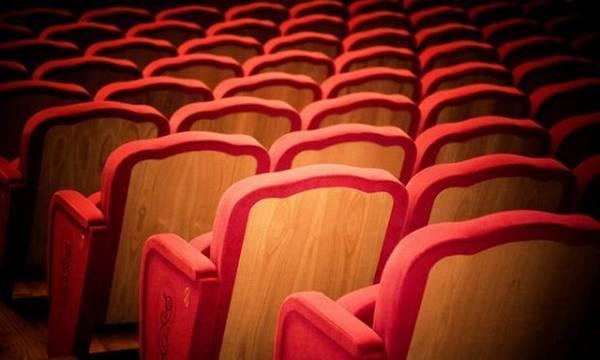 «Lover's Labour's Life» από το θεατρικό σχήμα «ΚΑΝΘΑΡΟ» στην Πάτρα