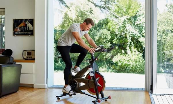 Spin Bike: 5 tips για να το αξιοποιήσετε σωστά