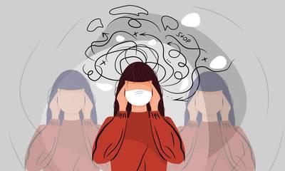 Άνδρες vs Γυναίκες: Τελικά ποιος αντέχει περισσότερο στo άγχος;