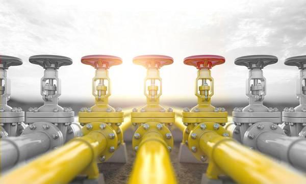 Φυσικό αέριο με αγωγό και σε Καλαμάτα - Σπάρτη, αφού φτάσει στη Μεγαλόπολη!