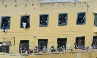Φυλακές Ναυπλίου: «Απονομή δικαιοσύνης» στον Ρουμάνο που τσιμέντωσε τη γυναίκα του στην Κυπαρισσία