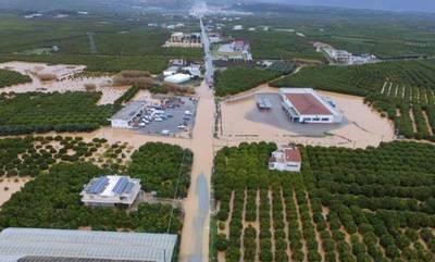 Διεθνής Ημέρα Μείωσης των Φυσικών Καταστροφών σήμερα…