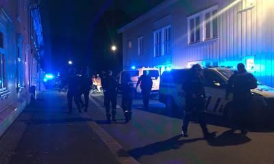 Νορβηγία: Πολλοί νεκροί και τραυματίες σε επιθέσεις από τοξοβόλο στην πόλη Κόνγκσμπεργκ
