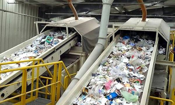 Από 1η Δεκεμβρίου η κεντρική διαχείριση των απορριμμάτων στην Περιφέρεια Πελοποννήσου