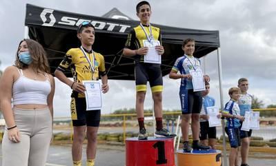 Διέπρεψαν οι ποδηλάτες του Σπαρτιατικού ΓΣ στο Περιφερειακό Πρωτάθλημα Ποδηλασίας (photos)