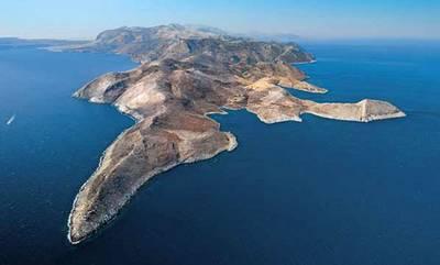 Ακρωτήριο Ταίναρο! Η άκρη του ελληνικού κι ευρωπαϊκού ηπειρωτικού νότου
