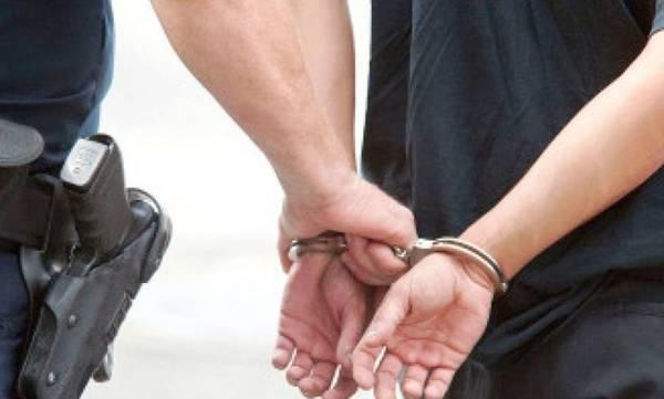 Δύο συλλήψεις στο Λιμάνι της Πάτρας