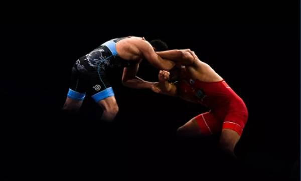 Παγκόσμιο πρωτάθλημα πάλης στο Λουτράκι με συμμετοχή 20 Έλληνες!