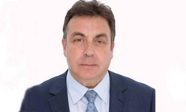 Αποκλειστικό! Θα είναι υποψήφιος δήμαρχος το 2023 ο Παναγιώτης Αντωνακόπουλος