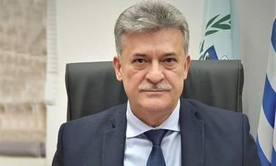 Αποκλειστικό: Ο Βασίλης Νανόπουλος θα είναι υποψήφιος δήμαρχος το 2023