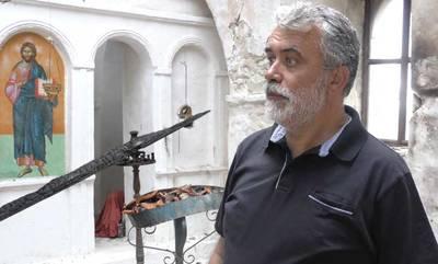 Οι Μανιάτες, όπου γης, σε πρωτοβουλία για τη διάσωση του Ιερού Ναού του Πολυάραβου! (video)