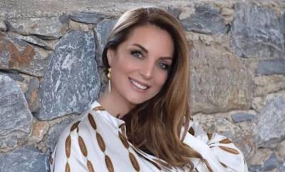 Άντζελα Γκερέκου: Ερωτευμένη ξανά η ηθοποιός; – Ποιος είναι ο νέος άνδρας στη ζωή της