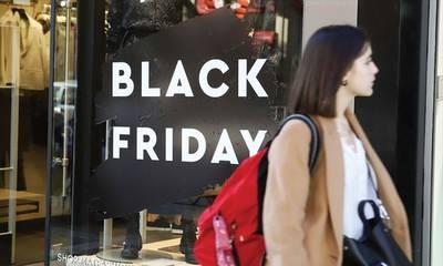 Black Friday και Cyber Monday: Αυτές είναι οι ημερομηνίες