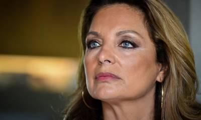 Οργή Γκερέκου: Ξέσπασμα για τις φήμες που την ήθελαν σε σχέση με επιχειρηματία