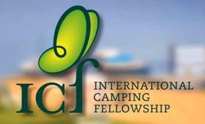 Το Πανευρωπαϊκό Συνέδριο της International Camping Fellowship (ICF) στο Λουτράκι!