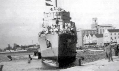 Ώρα Πατρών: Να τιμήσουμε τους πεσόντες στο Ρίο το 1944!
