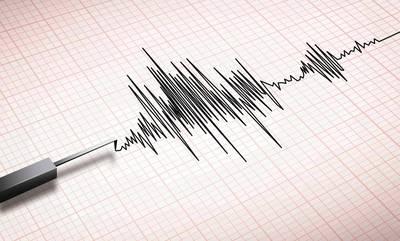 Σεισμός  3,4 Ρίχτερ στην Πάτρα