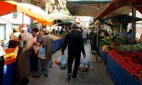 «Και ταξικό και τοξικό το νομοσχέδιο για τις Λαϊκές Αγορές!» (video)