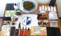 Στα χέρια της ΕΛΑΣ μεγάλο εγκληματικό δίκτυο διακίνησης Ναρκωτικών στη Μεσσηνία!