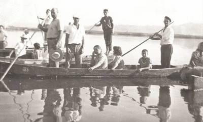 Αγουλινίτσα και Μουριά: Οι χαμένες λίμνες του Πύργου
