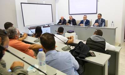 Η Τράπεζα Πειραιώς στηρίζει τους πυρόπληκτους της Λακωνίας