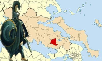 Αδελφοποιείται ο Δήμος Σπάρτης με τον Δήμο Αλιάρτου – Θεσπιέων και τον Δήμο Λαμιέων!