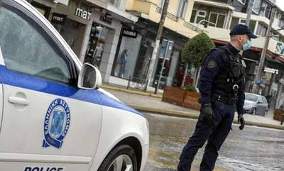 Ληστές ξυλοκόπησαν 27χρονη στη μέση του δρόμου – Τρόμος στους δρόμους της Αχαϊας