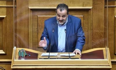 Εκλογές ΚΙΝΑΛ: Αποσύρθηκε ο Βασίλης Κεγκέρογλου