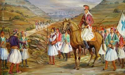 Καλαμάτα: Έως 29 Οκτωβρίου η έκθεση ζωγραφικής του Σωτήρη Τζαμουράνη στο Πνευματικό Κέντρο