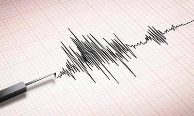 Κρήτη: Σεισμός 4.3 Ρίχτερ στο Αρκαλοχώρι