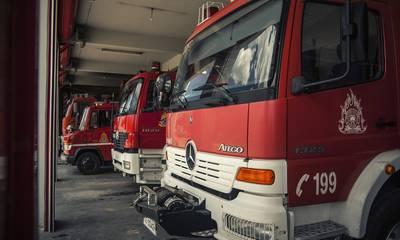 Δήμος Ανατολικής Μάνης: Δημιουργία Εθελοντικού Πυροσβεστικού Σταθμού στα Κονάκια!
