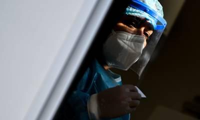 Κορονοϊός: 3.199 νέα κρούσματα και 43 θάνατοι το τελευταίο 24ωρο