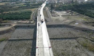 Η νέα είσοδος της Σπάρτης όπως δεν την έχετε ξαναδεί (video drone)