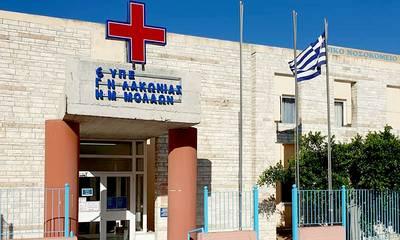 ΟΜ ΣΥΡΙΖΑ Μονεμβασίας: Μένουν ακάλυπτες λειτουργίες και εφημερίες στη Ν.Μ. Μολάων