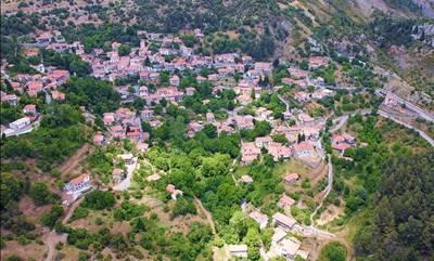 Το ψηλότερο χωριό της Πελοποννήσου βρίσκεται στην Αρκαδία