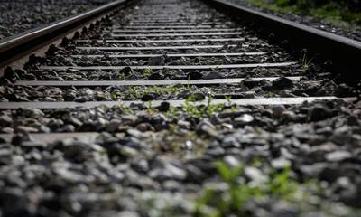 «Ώρα ευθύνης και δράσης για το σιδηρόδρομο» στην Πελοπόννησο!