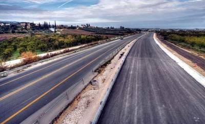 ΑΚΤΩΡ: Αναλαμβάνει το έργο αναβάθμισης της εθνικής οδού Πατρών-Πύργου