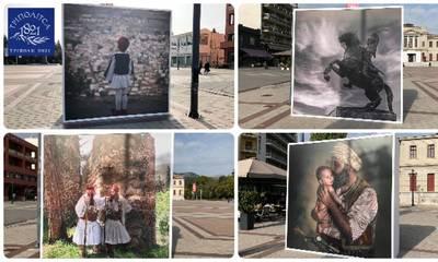 Την Παρασκευή 29/10 τα εγκαίνια υπαίθριας έκθεσης φωτογραφίας «TRIPOLITSA – ISO 200»